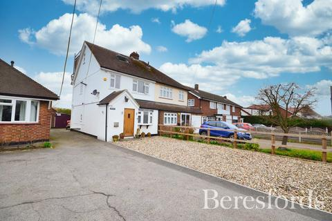 3 bedroom semi-detached house for sale - Southend Road, Billericay, Essex, CM11