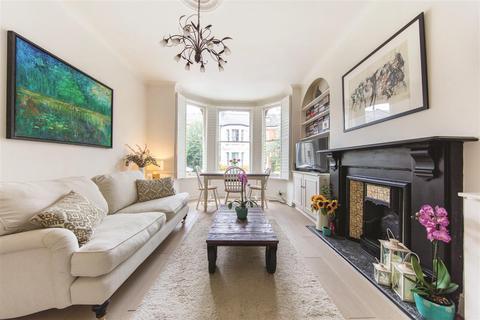 2 bedroom flat to rent - Cromford Road, SW18