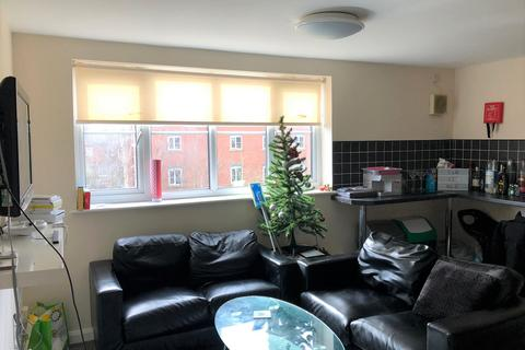 4 bedroom private hall to rent - Flat 12, Beechwood Gardens, Ladybarn Lane, Fallowfield, Manchester M14