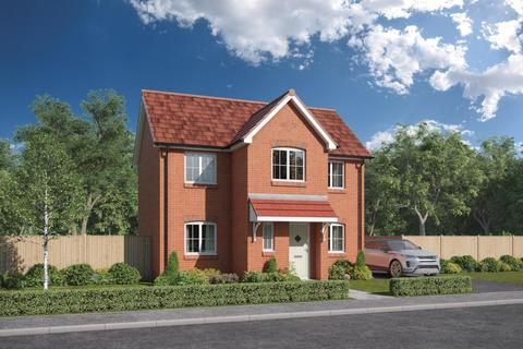 4 bedroom detached house for sale - Plot 66, The Lisianthus at Ashberry at Pirton Fields, Churchdown, Gloucester GL3