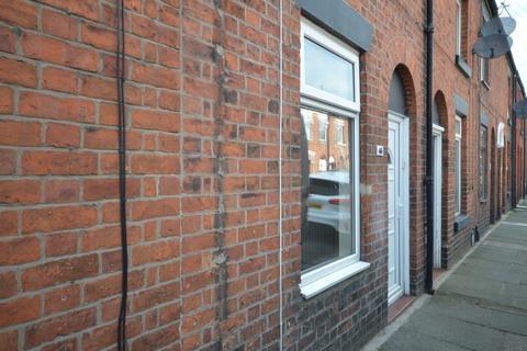 2 bedroom terraced house to rent - Welles St, , Sandbach, CW11 1GU