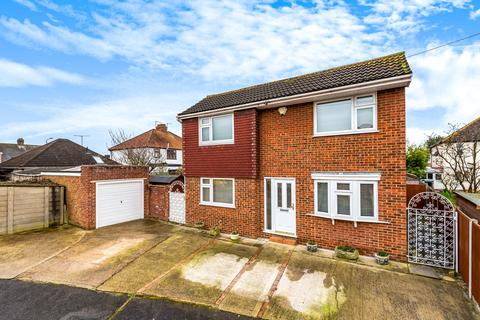 3 bedroom detached house for sale - Yew Tree Close Welling DA16