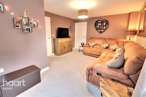 3 bedroom detached house for sale - Compton Way, Littleover