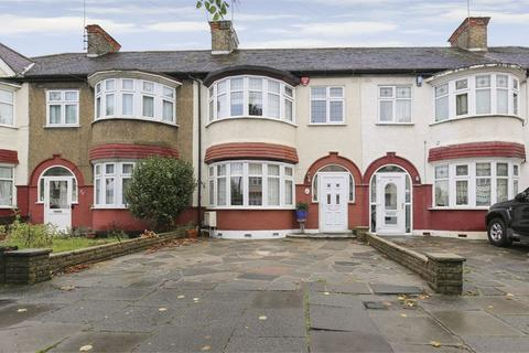 3 bedroom terraced house for sale - Trinity Avenue, EN1