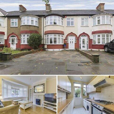 3 bedroom terraced house for sale - Trinity Avenue, EN1
