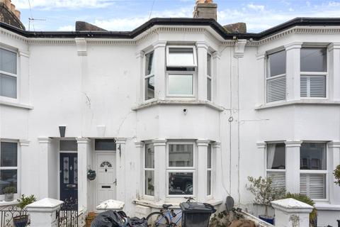 2 bedroom terraced house for sale - Wordsworth Street, Hove, East Sussex, BN3