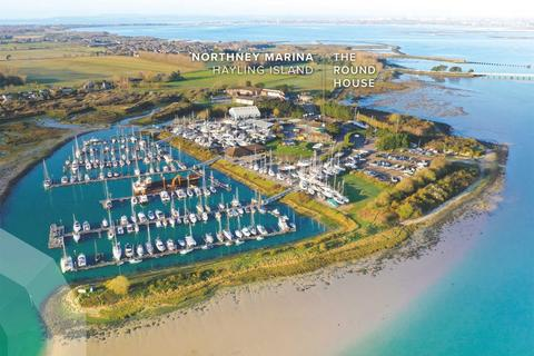 2 bedroom apartment for sale - Northney Marina, Hayling Island, PO11