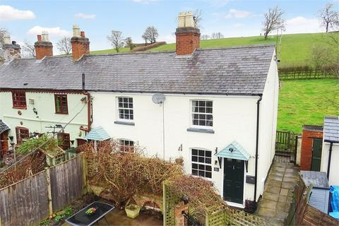 3 bedroom semi-detached house for sale - Mill Hill, Lubenham, Market Harborough
