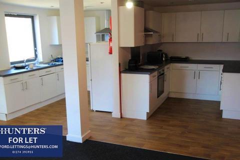 1 bedroom flat to rent - Salem Street, Bradford, BD1 4NN