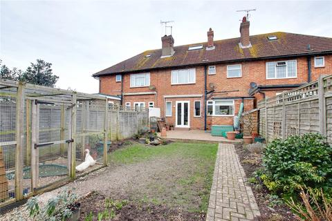 3 bedroom terraced house for sale - Rugby Road, Worthing, West Sussex, BN11