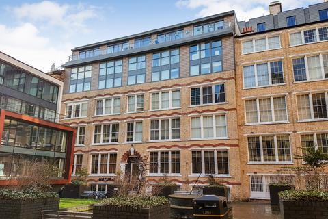 1 bedroom apartment for sale - Flat 20, 5 Temple Lane, Merseyside, L2 5BA