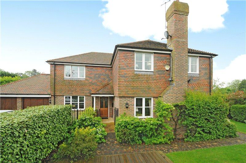 4 Bedrooms Detached House for rent in Mark Cross, Crowborough, East Sussex, TN6