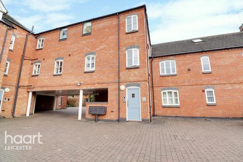 2 bedroom maisonette for sale - High Street, Leicester
