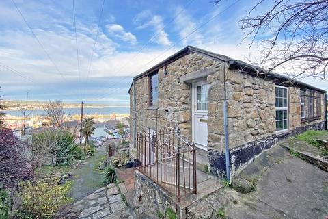 3 bedroom semi-detached house for sale - Newlyn, Nr. Penzance, Cornwall