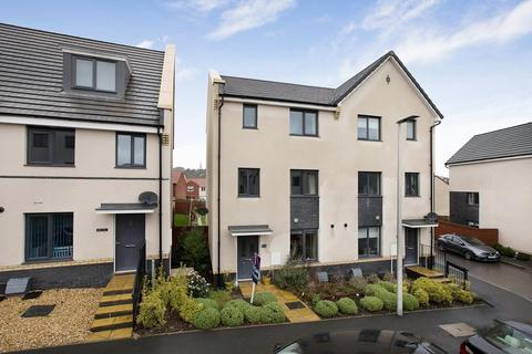 4 bedroom semi-detached house for sale - Buttercup Way, Newton Abbot