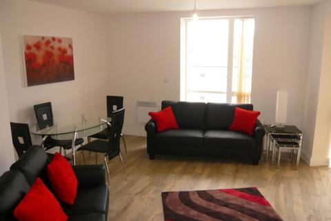 2 bedroom apartment to rent - Iland, 41 Essex Street, Birmingham, B5 4TT