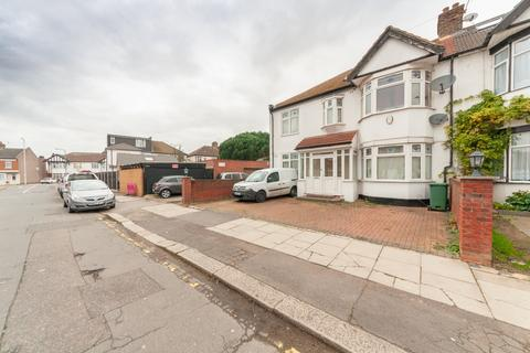 5 bedroom end of terrace house for sale - Wycombe Road, Ilford, IG2