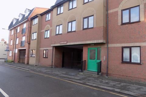 Studio to rent - Houghton Mews, Windsor Street, Luton, Bedfordshire, LU1