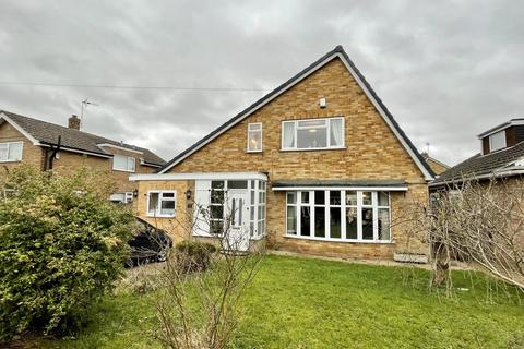 3 bedroom detached house for sale - Lime Tree Gardens, Lowdham