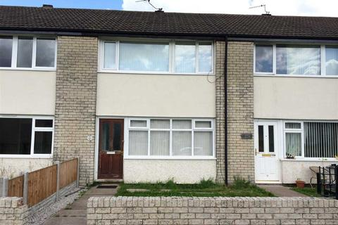 3 bedroom terraced house to rent - Bradbury Road, Winsford