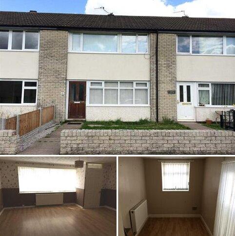 3 bedroom terraced house to rent - Bradbury Road, Winsford