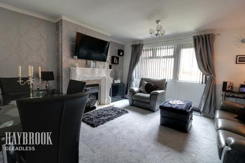 3 bedroom terraced house for sale - Harborough Rise, Sheffield