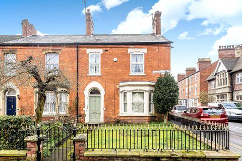 4 bedroom end of terrace house for sale - Gladstone Terrace, Grantham, NG31