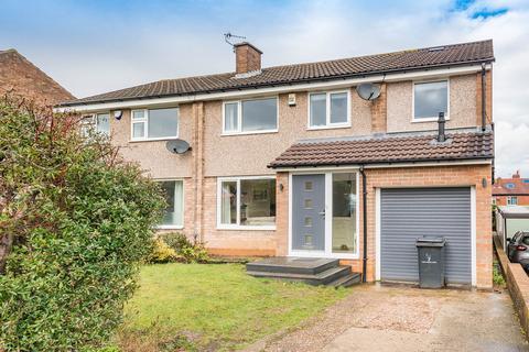 4 bedroom semi-detached house for sale - High Storrs Close, High Storrs