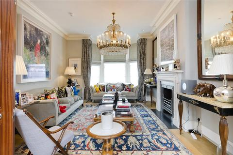 4 bedroom house to rent - St. Lawrence Terrace, London, W10