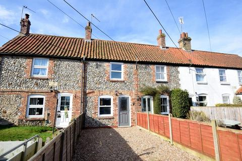 2 bedroom terraced house for sale - Docking