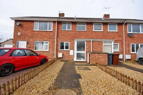 2 bedroom terraced house to rent - Woodvale Avenue, Lincoln