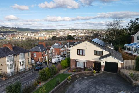 4 bedroom detached house for sale - High Wall, Sticklepath