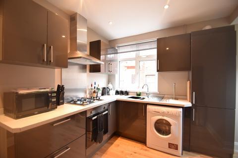 2 bedroom ground floor flat to rent - Guelder Road, High Heaton, NE7