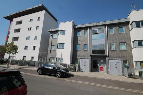 2 bedroom flat to rent - Silwood, SE16 2TE