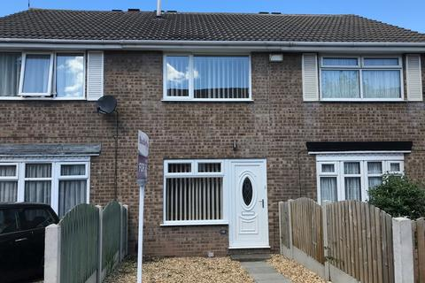 2 bedroom townhouse to rent - Almond Rise, Forest Town, Mansfield