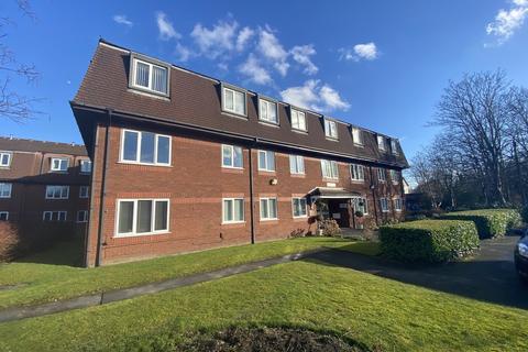 1 bedroom ground floor flat for sale - Peckforton Close, Gatley