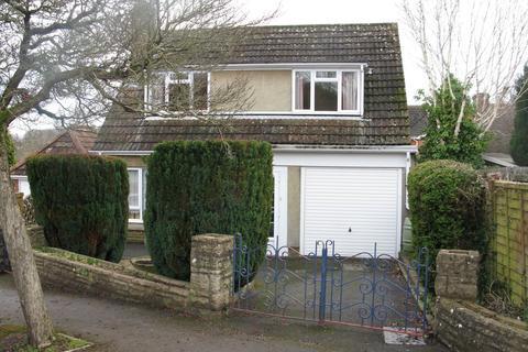 2 bedroom detached house for sale - BOUVERIE AVENUE, SALISBURY, WILTSHIRE, SP2 8DX