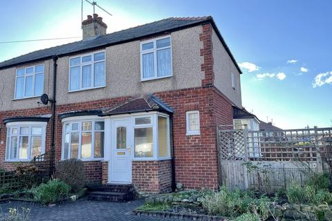 3 bedroom semi-detached house for sale - Dacre Road, Fulwell