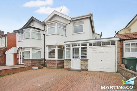 3 bedroom semi-detached house to rent - Stanley Road, Oldbury, B68