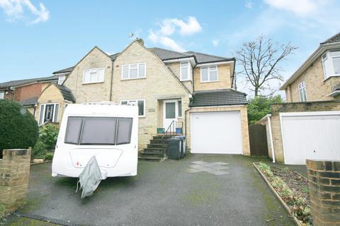 4 bedroom semi-detached house for sale - Caterham Drive, Surrey