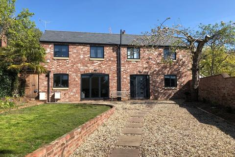2 bedroom detached house to rent - Pennsylvania Road, Exeter