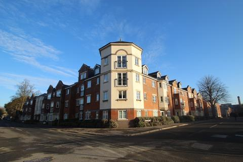 2 bedroom ground floor flat for sale - Rowland Hill Court, Osney