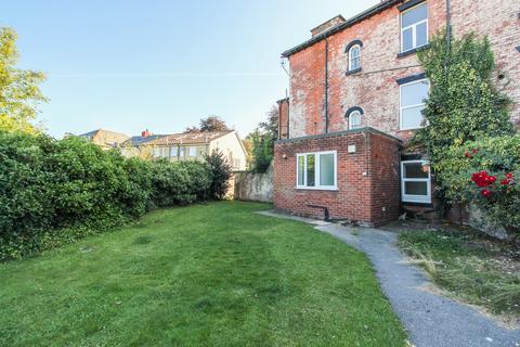 1 bedroom ground floor flat to rent - Newbold Road, Chesterfield
