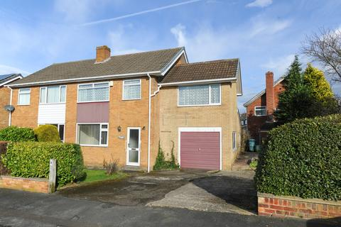 4 bedroom semi-detached house for sale - Wentworth Avenue, Walton, Chesterfield