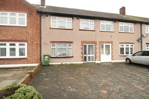 3 bedroom terraced house for sale - Heather Way, Rise Park