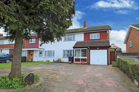 3 bedroom semi-detached house for sale - Huntingfield, Croydon, CR0 9BA