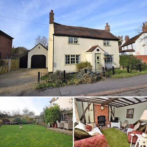3 bedroom detached house for sale - Colchester Road, Ardleigh, CO7 7NR