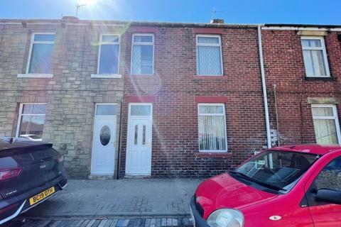 3 bedroom terraced house for sale - Standerton Terrace, Craghead