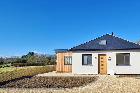 3 bedroom detached bungalow for sale - Bradford Road, Winsley