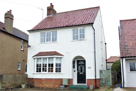 3 bedroom detached house for sale - Sheringham